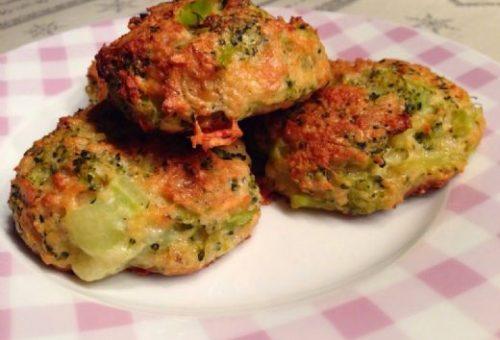 Brokoli Köftesi Tarifi