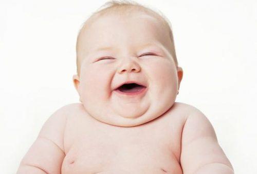 Bebeğinizin Kilosu Normal Mi?