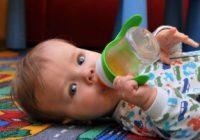 Bebekler Çay İçebilir Mi? Ne Zaman Başlayabilir?
