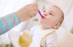 Bebekler Ne Kadar Enerji Almalıdır?