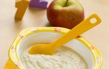 Labneli Elmalı Kahvaltı