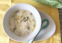 Semizotu Çorbası