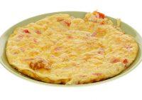 Tarhanalı Omlet